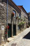 Medieval village of Monsanto, Portugal Stock Image