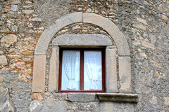 Medieval village Royalty Free Stock Photography