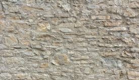 Medieval wall royalty free stock image