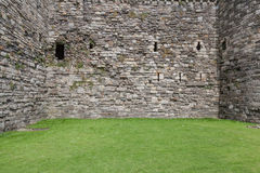 Medieval Wall Stock Images