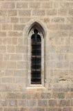 Medieval window Stock Photos