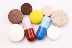 Medikamente Stockfotos