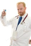 Medikation Lizenzfreie Stockfotos