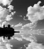 medina λιμνών Στοκ φωτογραφία με δικαίωμα ελεύθερης χρήσης