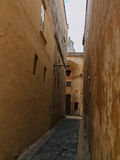 Medina στη Μάλτα στοκ εικόνες με δικαίωμα ελεύθερης χρήσης