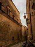Medina στη Μάλτα Στοκ Φωτογραφία