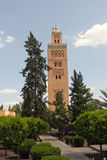 medina του Μαρακές Στοκ Εικόνες