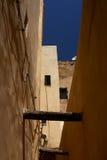 medina старое стоковая фотография rf