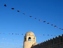 Medina Stock Image
