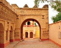 Medina Agadir Zdjęcie Stock