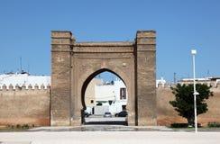 Medina av Sale, Marocko Arkivfoton