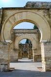 Medina Azahara Foto de Stock Royalty Free