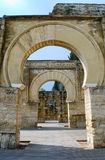 Medina Azahara Foto de archivo libre de regalías