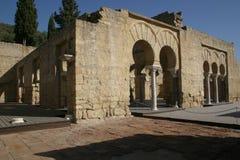 Medina Azahara Stock Image