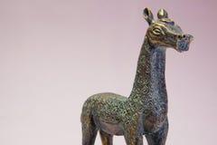 Medina Azahara deer Royalty Free Stock Image