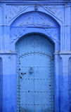Medina of Chefchaouen, Morocco. Royalty Free Stock Images