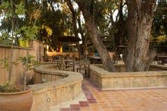medina d Agadir zdjęcia stock