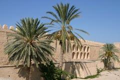 Medina de Sousse Foto de archivo libre de regalías