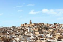 Medina de Sousse, Tunisie, Afrique Images stock