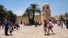 Medina en Sousse, Túnez