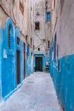 Medina Essaouira стоковые фотографии rf
