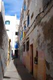 medina Essaouira, Marocco Fotografia Stock Libera da Diritti