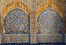 Medina gammal del av Tangier, Marocko Royaltyfri Fotografi