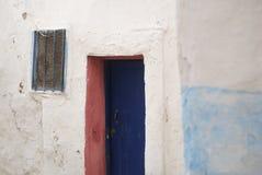 Medina gatabeståndsdel Fotografering för Bildbyråer