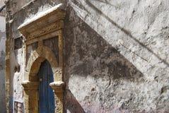 Medina gatadetaljer Royaltyfri Fotografi
