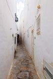 Medina gränd Royaltyfri Foto