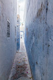 Medina gränd Royaltyfri Bild
