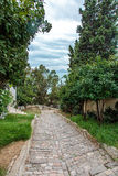 Medina gränd Arkivbild
