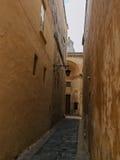 Medina i Malta Royaltyfria Bilder