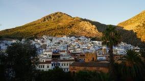 Medina in Marokko Stockbild