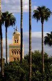 Medina of Marrakech Stock Photo