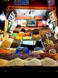 Medina Marrakesh foto de archivo