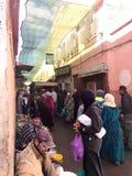 Medina Marrakesh zdjęcie royalty free
