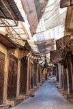 Medina Marraketch Στοκ φωτογραφία με δικαίωμα ελεύθερης χρήσης
