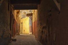 Medina Meknes, Maroko Zdjęcia Stock