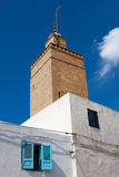 Medina of Rabat Stock Photography