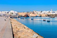 Medina in Rabat Royalty Free Stock Images