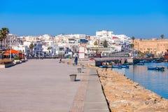 Medina in Rabat Royalty Free Stock Image