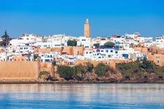 Medina in Rabat Royalty Free Stock Photography