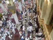 Medina ramadan1439 Στοκ φωτογραφίες με δικαίωμα ελεύθερης χρήσης