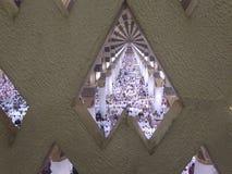 Medina ramadan1439 Στοκ φωτογραφία με δικαίωμα ελεύθερης χρήσης