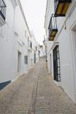 Medina Sidonia in Cadiz Royalty Free Stock Photography