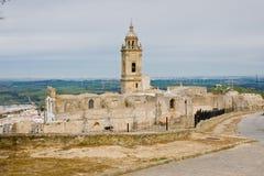 Medina Sidonia in Cadiz Stock Photo