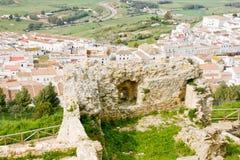 Medina Sidonia in Cadiz Royalty Free Stock Photo