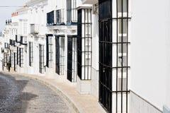 Medina Sidonia in Cadiz Stock Photos