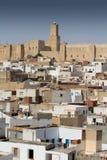 Medina in Sousse Stock Photo